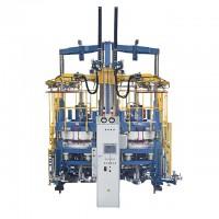 华澳科技PCR/LT液压式式硫化机