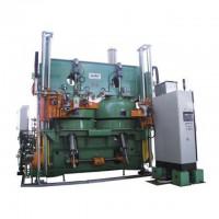 华澳科技TBR机械式硫化机