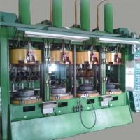 科炬源DH24(30)-4M胶囊硫化机