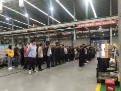 牛年开局喜人 伊之密橡胶机订单大幅增长(附2021年参展预览)
