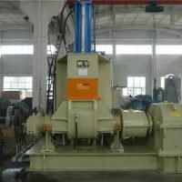 瑞兴橡塑机械强力加压翻转式密炼机