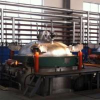 方圆达单模液压轮胎硫化机