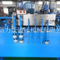 力沃液压巨胎硫化机液压系统