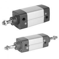 AVENTICS™ CCL-IS 系列标准型气缸 (ISO 15552)
