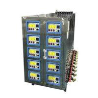 10机一体模温机橡胶机辅机宁波厂家出售橡胶开炼恒温机
