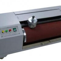 DSR橡胶磨耗试验机