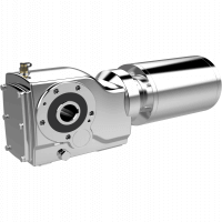 杰牌传动 JRESK 锥齿轮-不锈钢齿轮减速电机